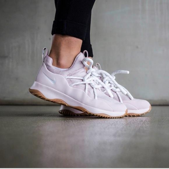 NWT Nike City Loop Arctic Pink WMNS e94cb3f13